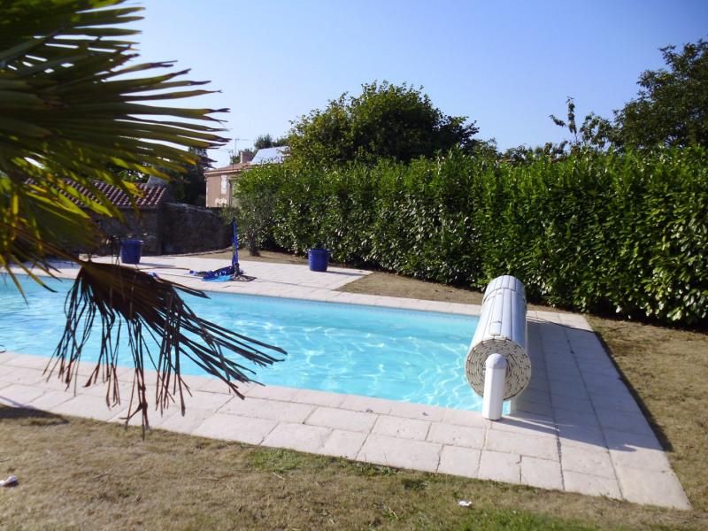Vente maison / villa Legé 279000€ - Photo 2