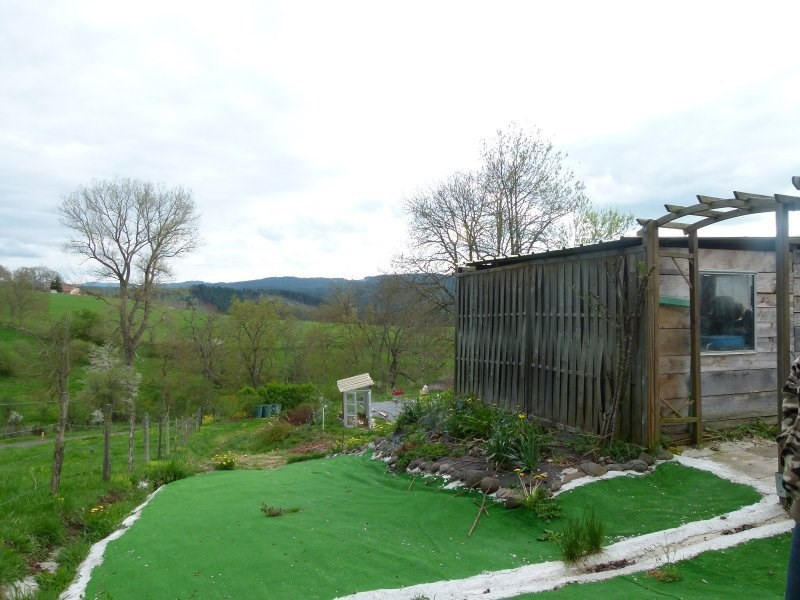 Vente maison / villa Allegre 65000€ - Photo 16