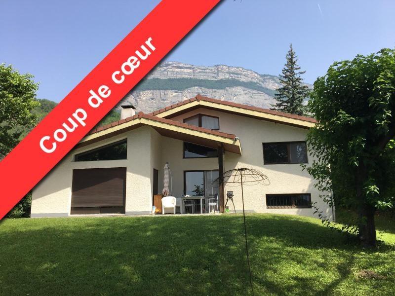 Location maison / villa Corenc montfleury 1780€ CC - Photo 2