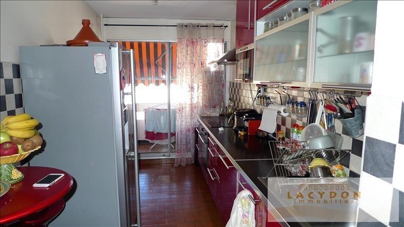 Vente appartement Marseille 4ème 184000€ - Photo 2