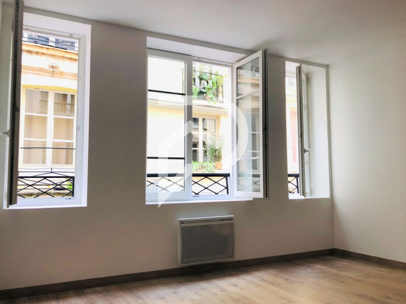 Sale apartment Paris 3ème 735 000€ - Picture 9