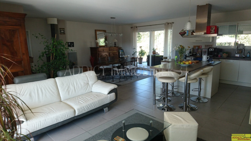 Vente maison / villa Secteur saint-sulpice-la-pointe 345 000€ - Photo 3