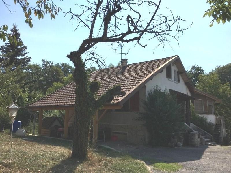 Vente maison / villa Vetraz monthoux 329000€ - Photo 2