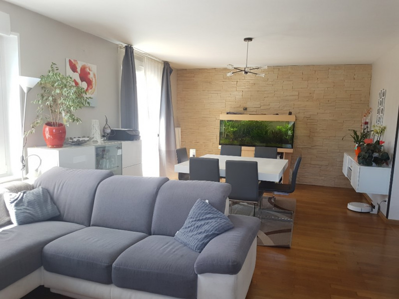 Sale apartment Anould 109 900€ - Picture 2