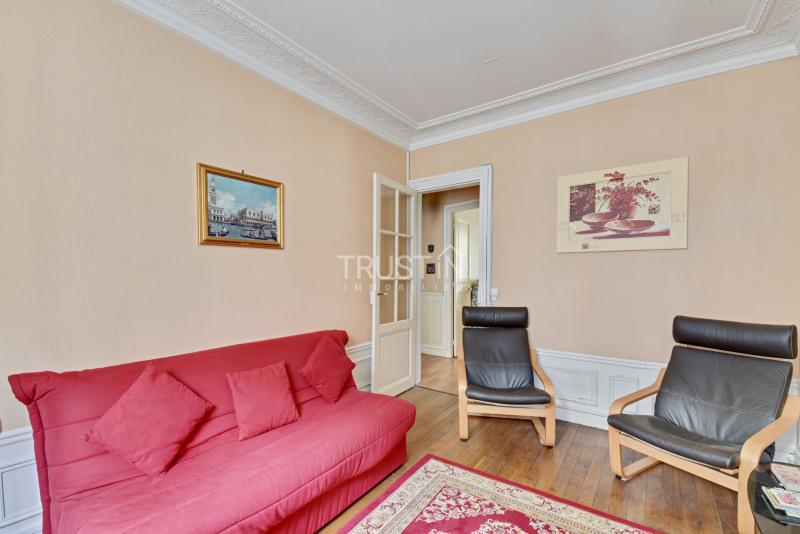 Vente appartement Paris 15ème 540000€ - Photo 10
