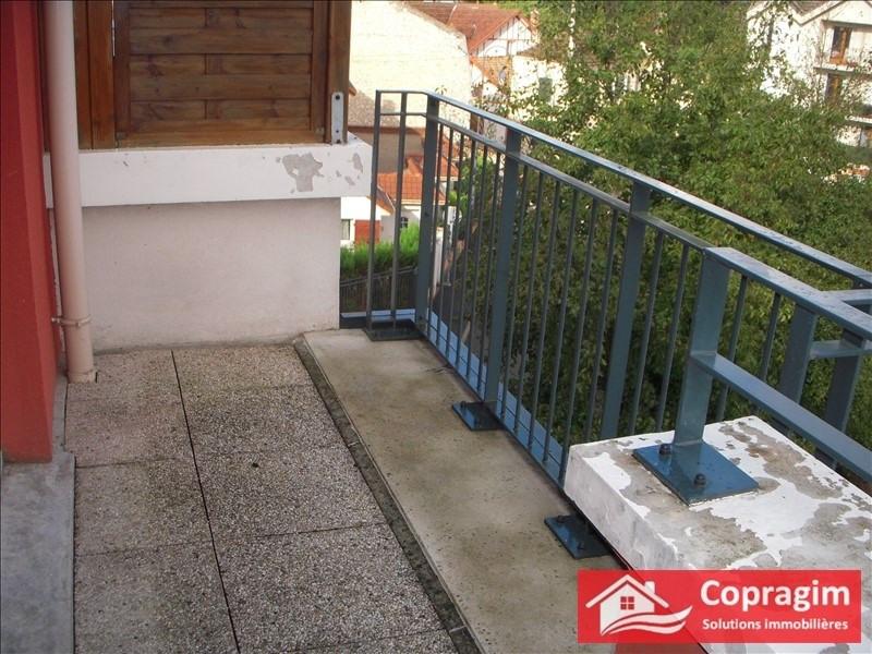 Rental apartment Montereau fault yonne 447€ CC - Picture 3