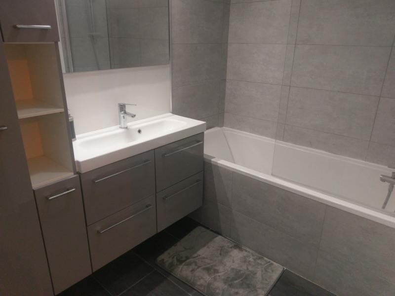 Rental apartment Levallois-perret 2500€ CC - Picture 6