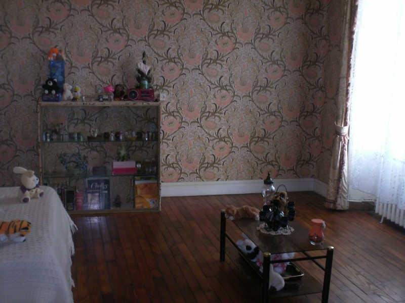Sale house / villa Plozevet 141210€ - Picture 9