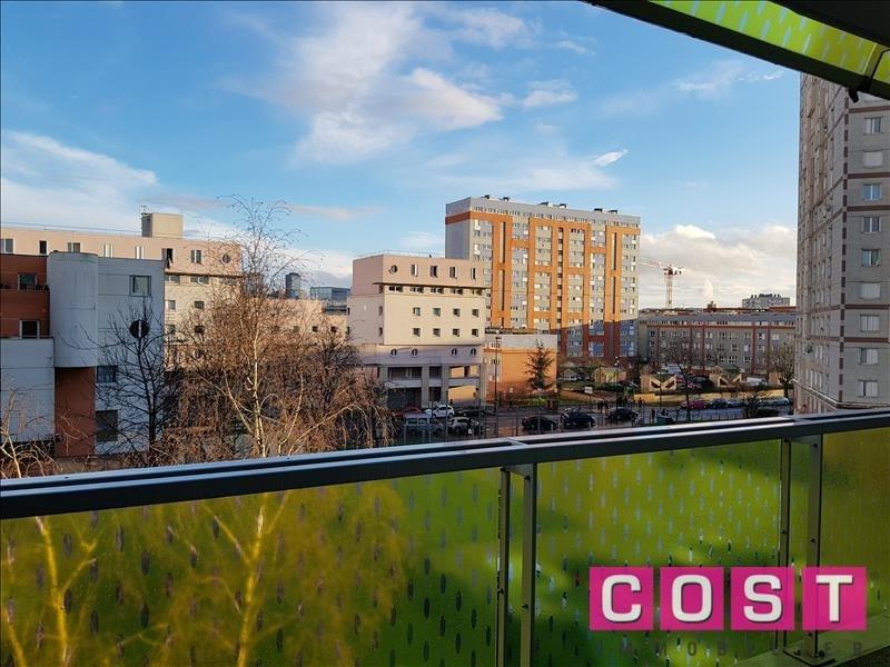 Vendita appartamento Colombes 319000€ - Fotografia 7