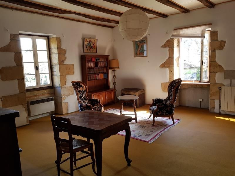 Vente maison / villa Urval 176550€ - Photo 6