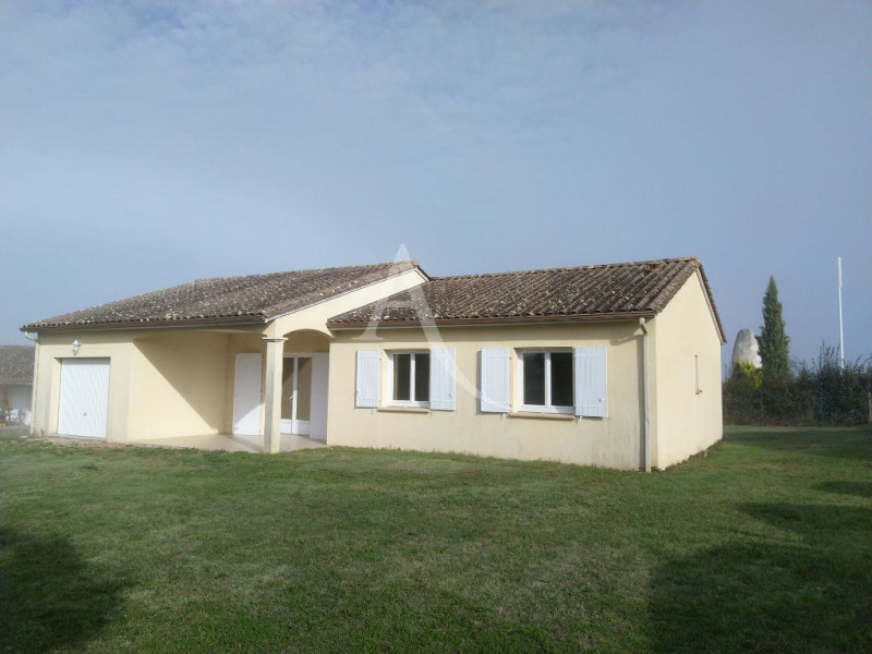 Vente maison / villa Coursac 183000€ - Photo 1