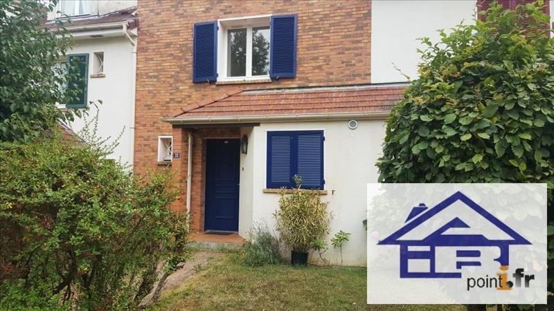 Vente maison / villa Saint germain en laye 675000€ - Photo 1