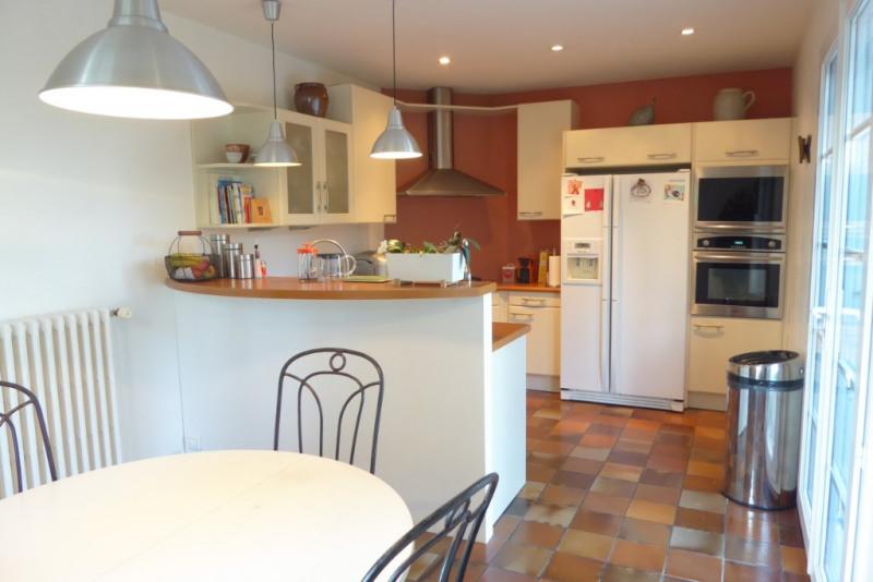 Vente maison / villa Voiron 329000€ - Photo 11