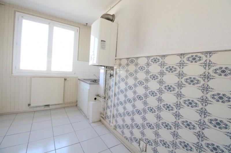 Vente appartement Grenoble 99500€ - Photo 4