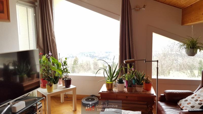 Vente appartement Bonne 295000€ - Photo 3