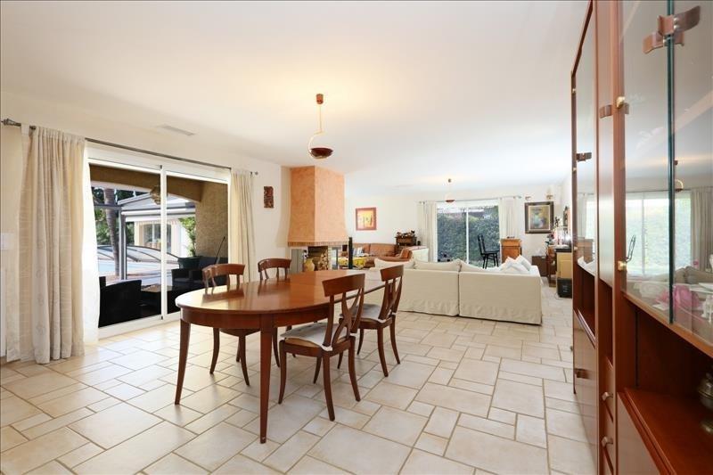 Deluxe sale house / villa Perpignan 619500€ - Picture 5