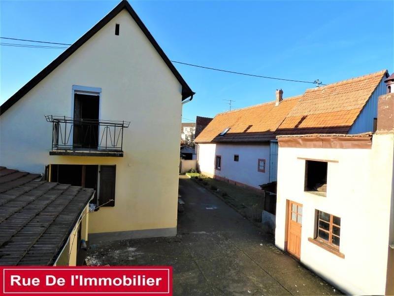 Vente maison / villa Schweighouse sur moder 215000€ - Photo 3