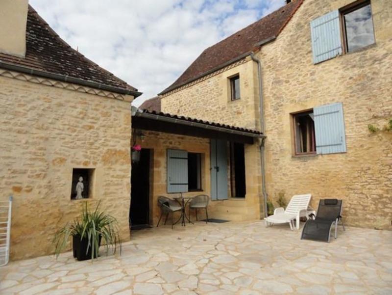 Vente maison / villa Sarlat-la-caneda 254000€ - Photo 2