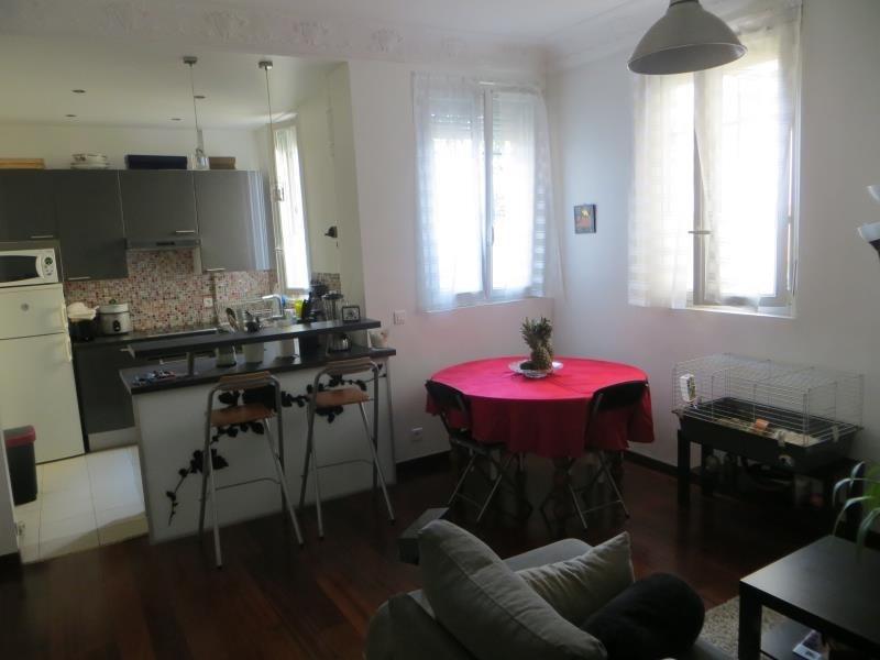 Sale apartment Vanves 279000€ - Picture 5