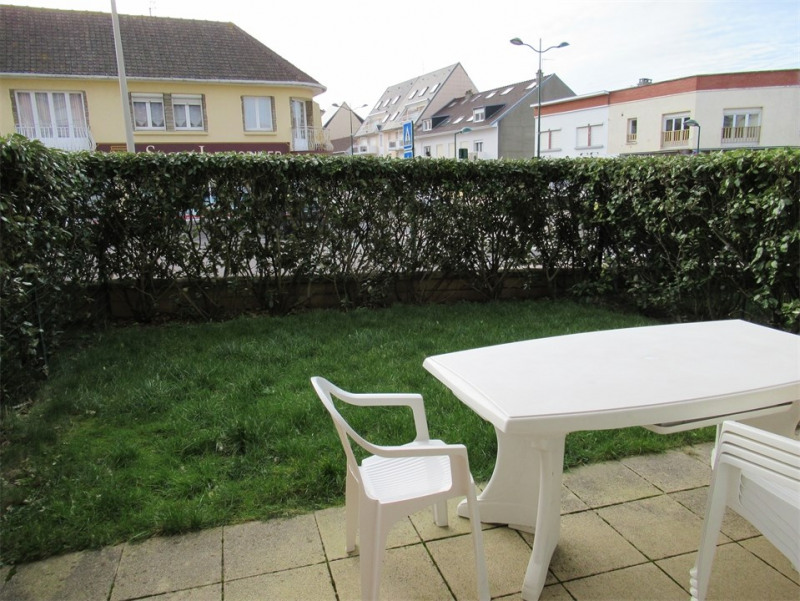 Location vacances appartement Stella plage 197€ - Photo 7