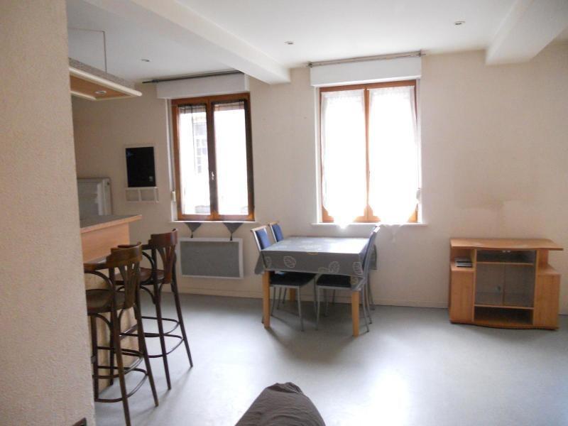Location appartement Saint-omer 550€ CC - Photo 5