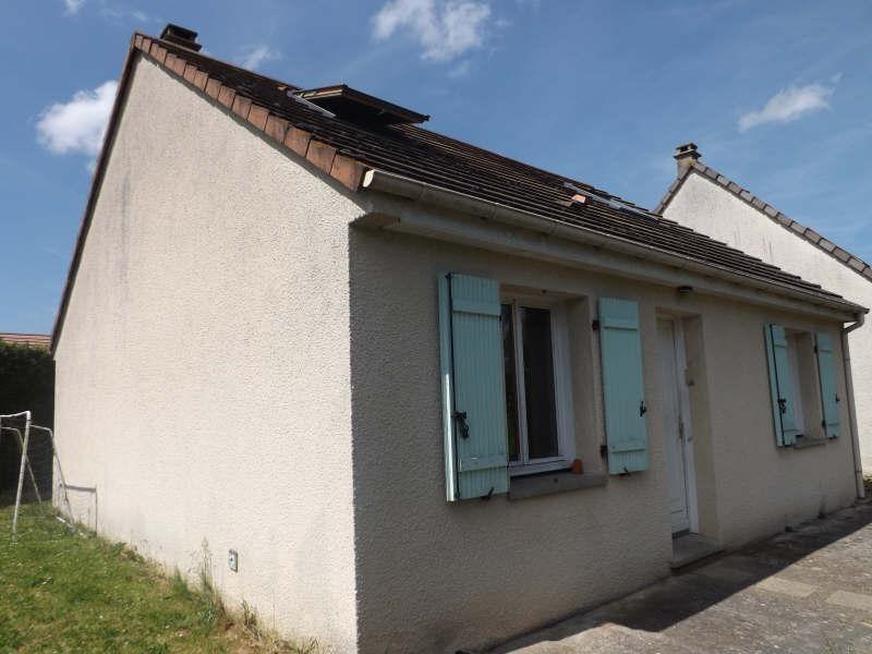 Vente maison / villa Val de reuil 139900€ - Photo 13