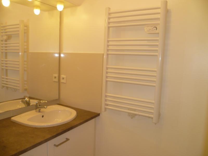 Rental apartment Laval 367€ CC - Picture 8