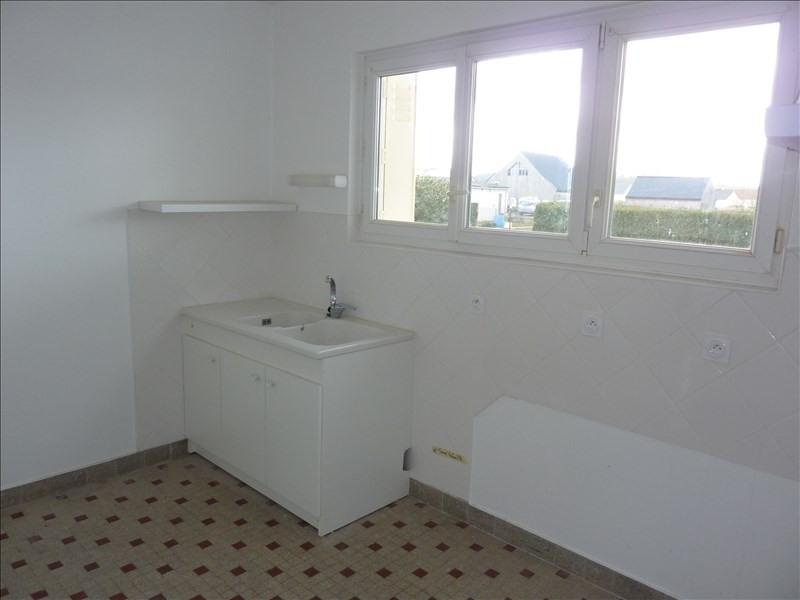Rental house / villa Naveil 560€ CC - Picture 3