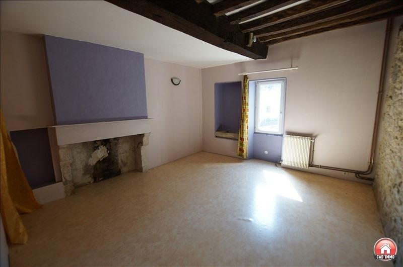 Vente maison / villa St aubin de lanquais 181500€ - Photo 11