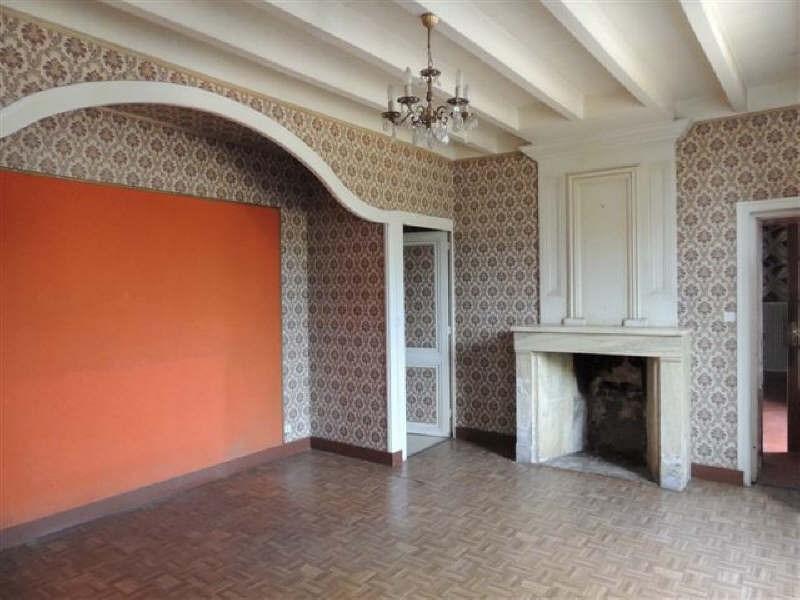 Vente maison / villa Cravans 240000€ - Photo 6