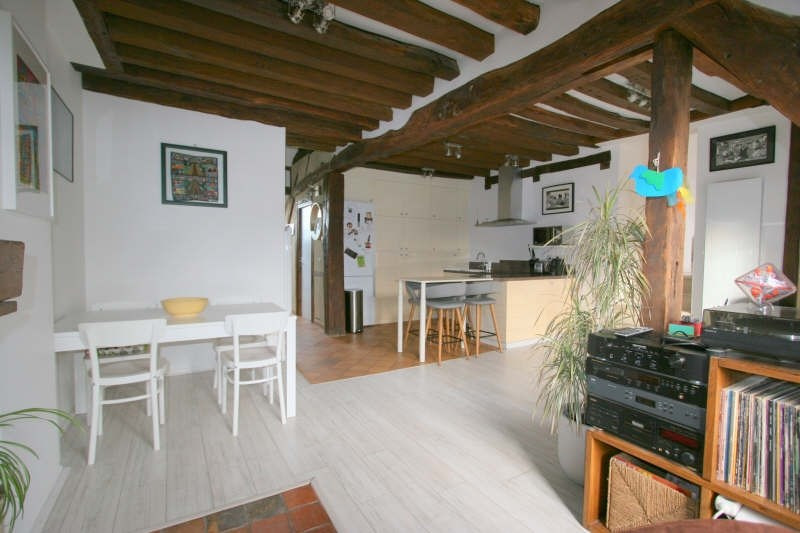 Vente appartement Fontainebleau 370 000€ - Photo 6