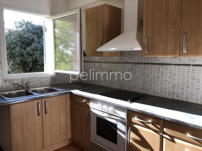 Vente maison / villa Lambesc 375000€ - Photo 4