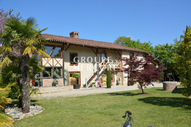 Vente de prestige maison / villa Chatillon sur chalaronne 870000€ - Photo 2