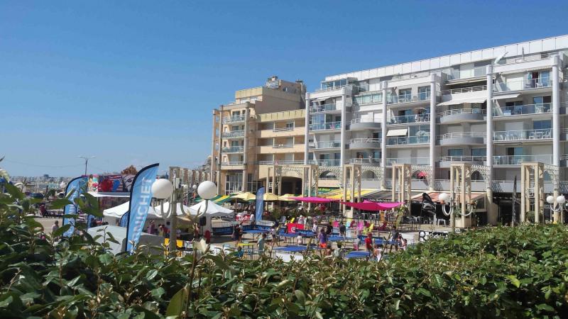 Location vacances appartement Pornichet 398€ - Photo 10