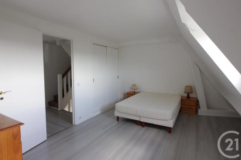 Venta  apartamento Tourgeville 295000€ - Fotografía 15