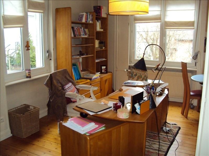 Sale house / villa Riedisheim 495000€ - Picture 4