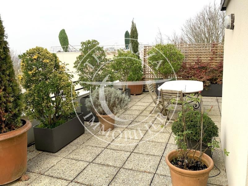 Sale apartment Marly le roi 660000€ - Picture 3