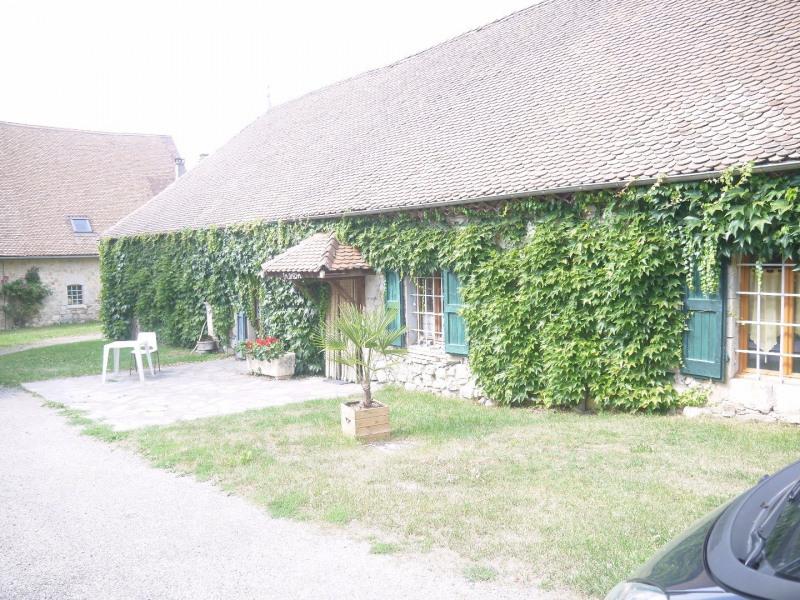 Viager maison / villa Saint-baudille-et-pipet 55000€ - Photo 11