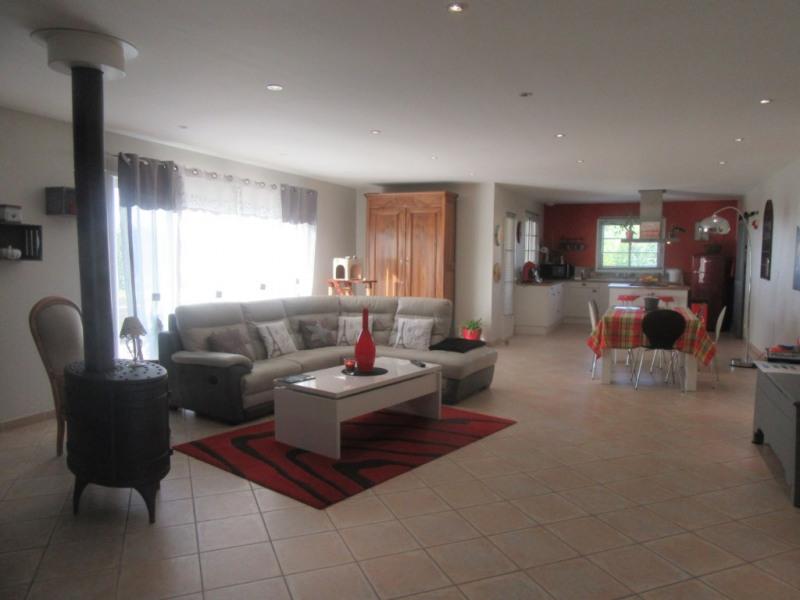 Vente maison / villa Aire sur l adour 220000€ - Photo 3