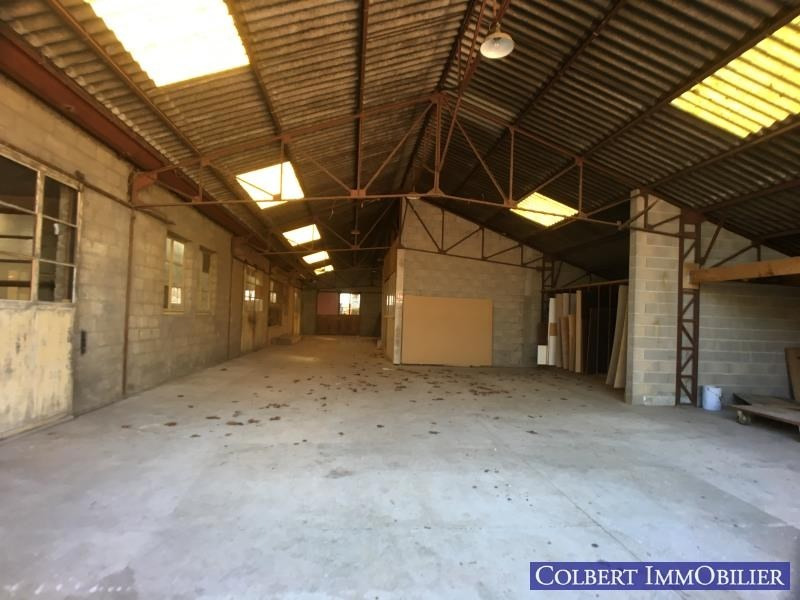 Vente local commercial Auxerre 287 000€ - Photo 9