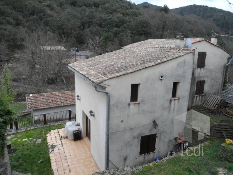 Vente maison / villa Les plantiers 164000€ - Photo 1