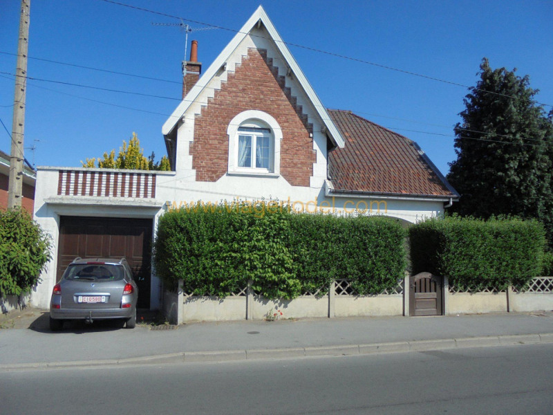 Life annuity house / villa Annay 120 000€ - Picture 1