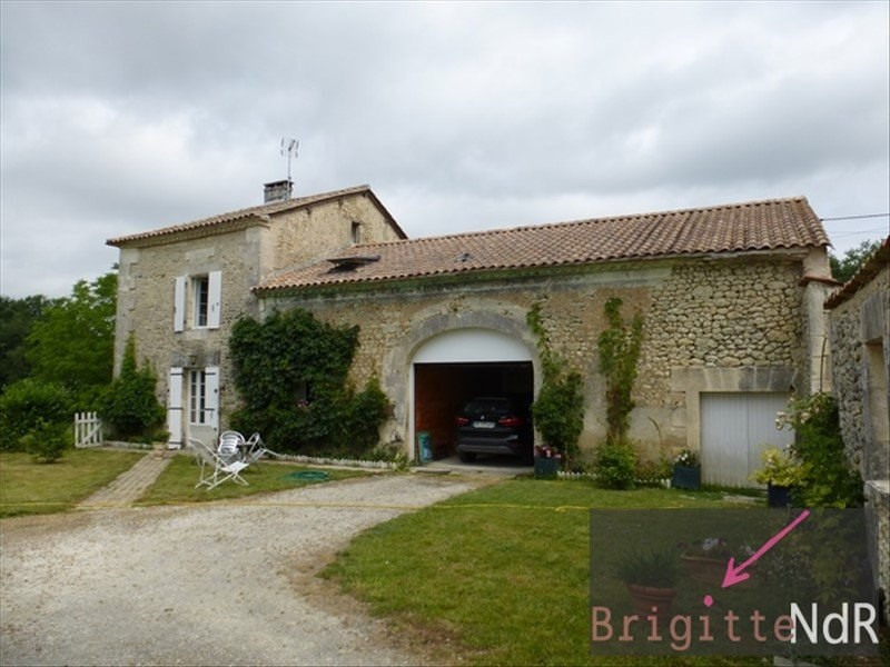 Vente maison / villa Bertric buree 281 748€ - Photo 5