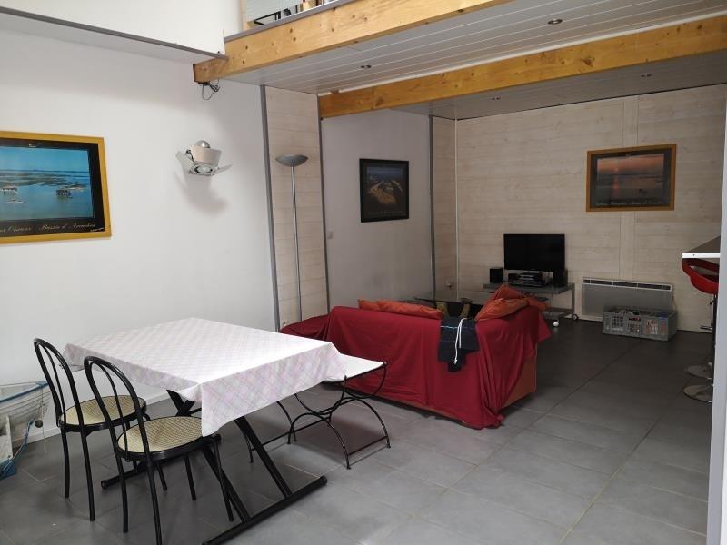 Investment property building La teste de buch 419120€ - Picture 2