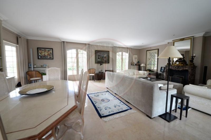 Vente de prestige maison / villa Santeny 819000€ - Photo 8
