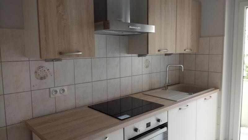 Rental apartment Mulhouse 950€ CC - Picture 1
