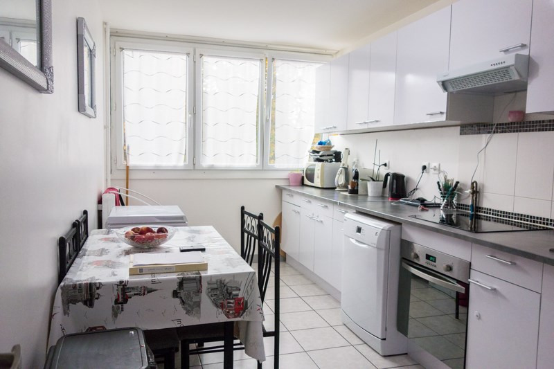 Sale apartment Trappes 121200€ - Picture 2