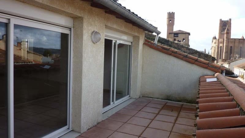 Rental apartment Albi 765€ CC - Picture 2