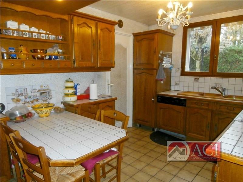 Vente maison / villa Montmagny 376950€ - Photo 4