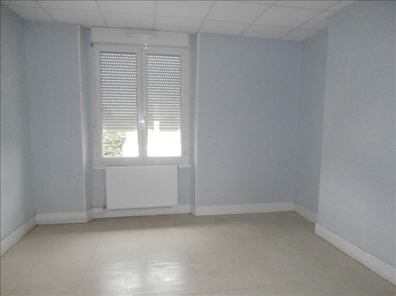 Rental apartment Mazamet 530€ CC - Picture 4